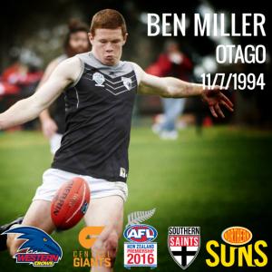 Ben Miller 2