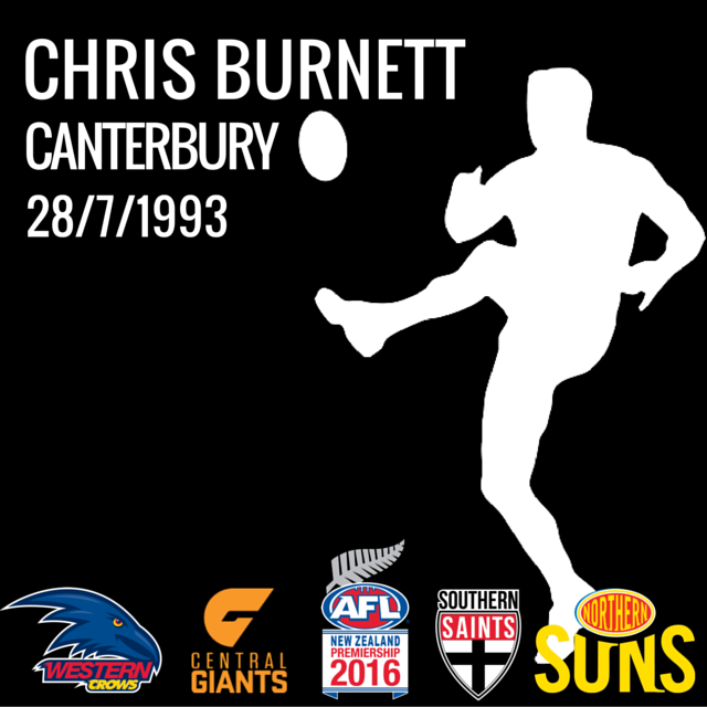 Chris Burnett