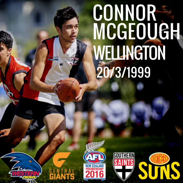 Connor Mcgeough 2