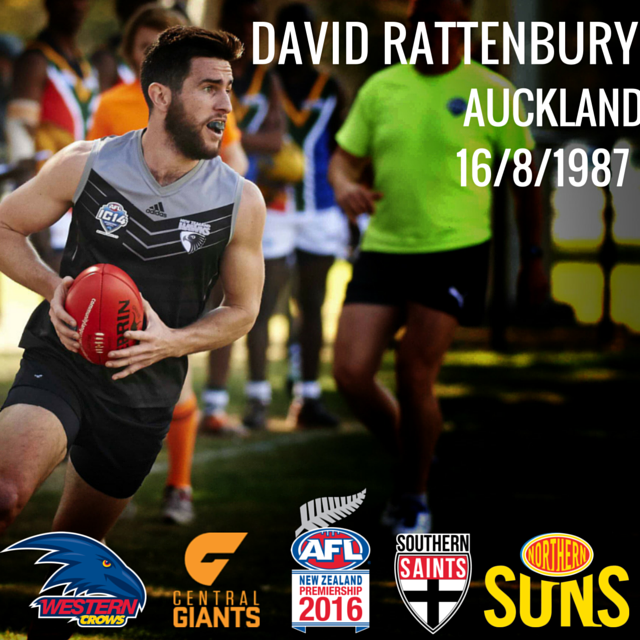 Dave Rattenbury 1