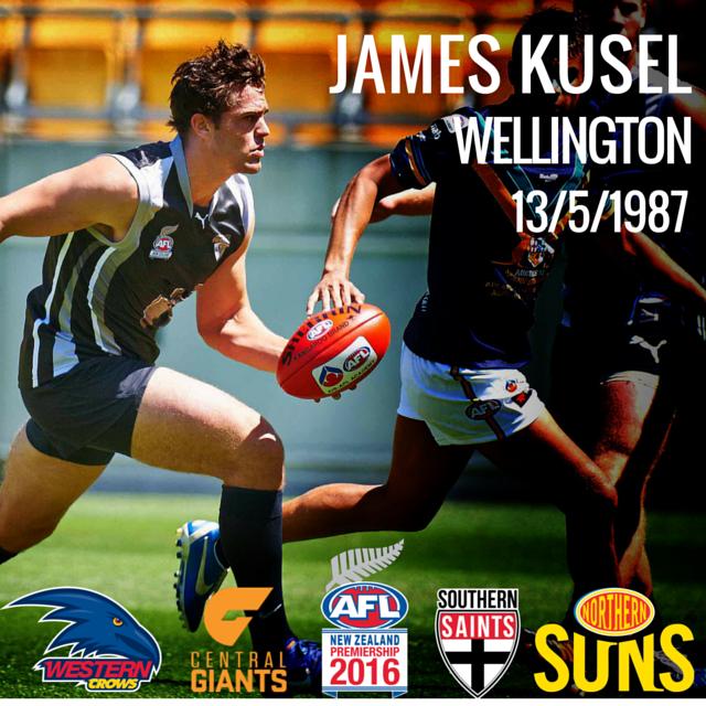 James Kusel 2