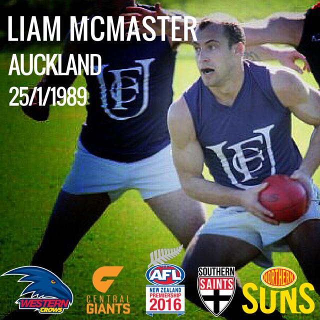 Liam McMaster 2