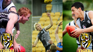 Tigers players to watch