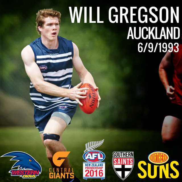 Will Gregson 1