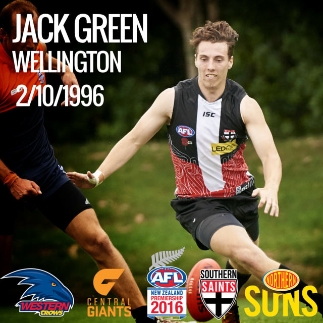 Jack Green profile final