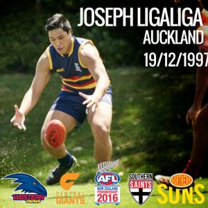 Joseph Ligaliga final profile