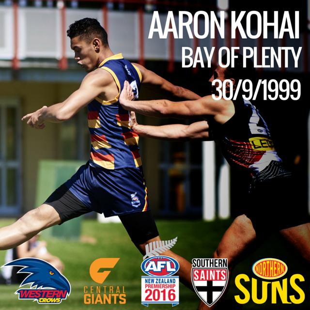 Aaron Kohai profile final