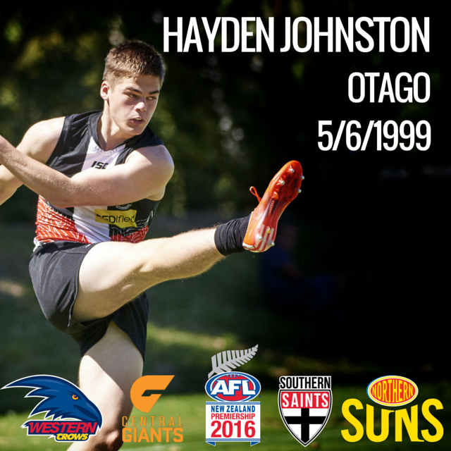 Hayden Johnston profile FINAL