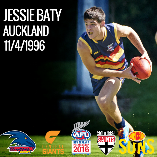 Jessie baty profile final