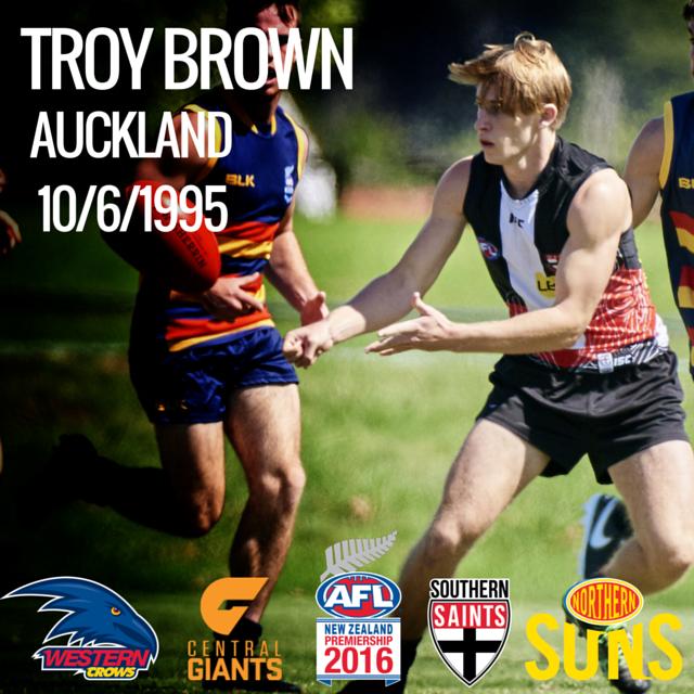Troy brown profile final