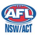 AFL NSW Logo Thumb