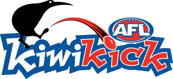 Kiwi Kick logo