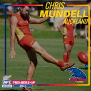 Chris Mundell