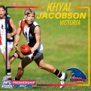 Khyal Jacobson 2017 Player Profile