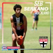 Seb Serrano Profile