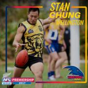 Stan Chung 2017 Profile