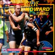 Steve Howard 2017 Profile