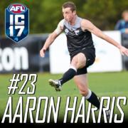 Aaron-Harris