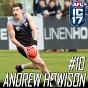 Andrew-Howison