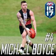Michael-Boyce