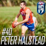 Peter-Halstead