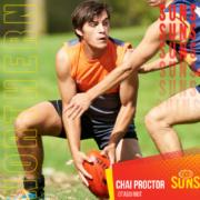 Chai Proctor