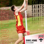 Daniel Howie