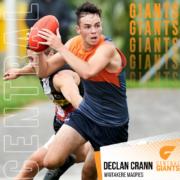 Declan Crann