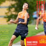 Isaac Piper