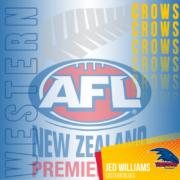 Jed Williams