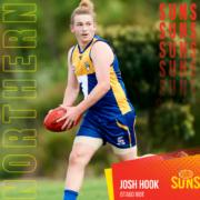 Josh Hook