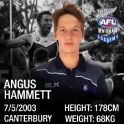 Angus-Hammett