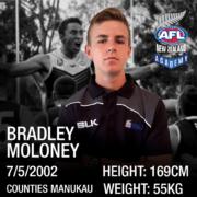Bradley-Moloney