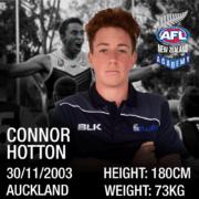 Connor-Hotton