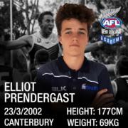 Elliott-Prendergast