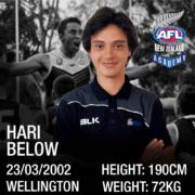 Hari-Below
