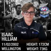 Isaac-Hilliam