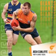 Josh Cunliffe