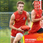 Josh Sedgwick
