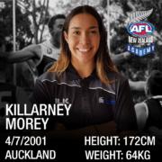 Killarney-Morey