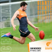 Sam McKenzie final profile