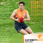 Elliot Bennetts final profile