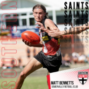 Matt Bennetts final profile