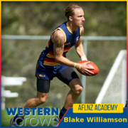 Blake Williamson