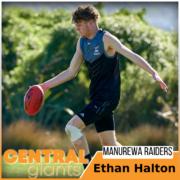 Ethan Halton