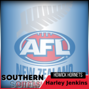 Harley Jenkins