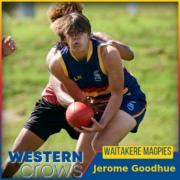 Jerome Goodhue