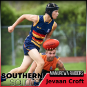 Jevaan Croft