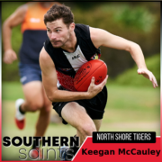 Keegan McCauley