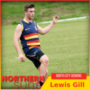 Lewis Gill